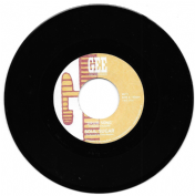 Soul Sugar - Drum Song / Version (Gee Recordings) EU 7""